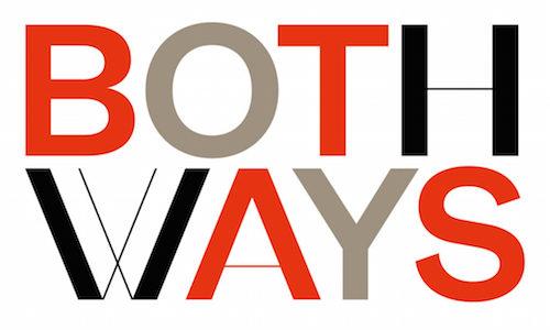 """BOTH WAYS: INAUGURA OGGI LA MOSTRA ALL'INTERNO DI """"SCIENCE IN THE CITY FESTIVAL"""""""