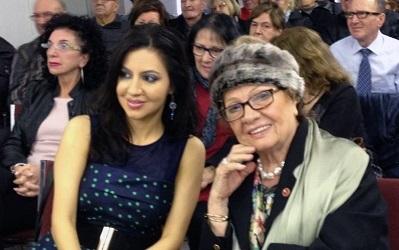 È morta in Canada la senatrice Marisa Ferretti Barth: il ricordo di Francesca La Marca