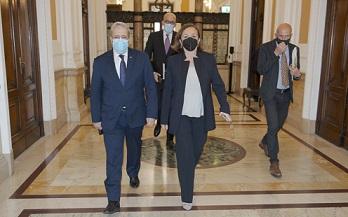 Lamorgese-Jerandi: più cooperazione tra Italia e Tunisia per contrastare il traffico dei migranti