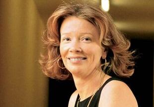 """Sandra Savaglio ha un consiglio per gli italiani: """"Studiate e lavorate all'estero"""" - di Lisa Bernardini"""