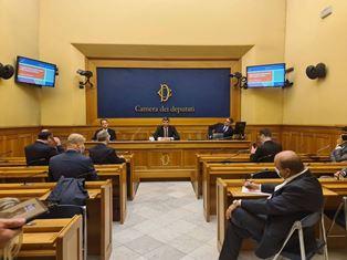 UNGARO (IV): IMPRESE ITALIANE IN UK E BRITANNICHE IN ITALIA SIANO PRONTE AGLI EFFETTI DELLA BREXIT