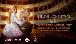 """RAI ITALIA: ANDREA BOCELLI E TANTA MUSICA A """"L'ITALIA CON VOI"""""""