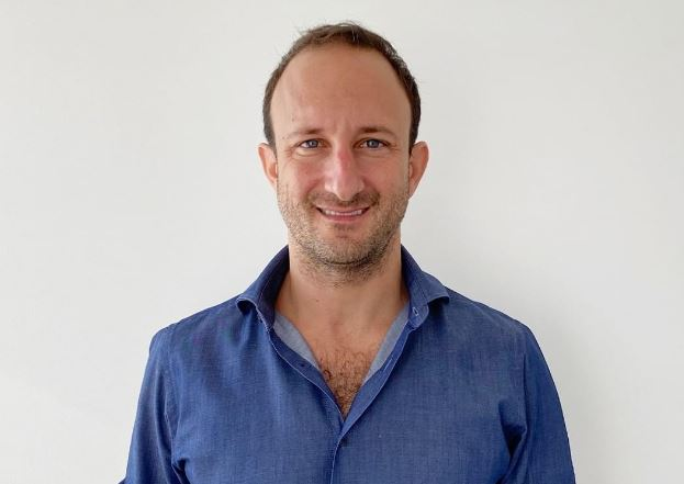 Giacomo Bernardelli imprenditore di successo a Dubai