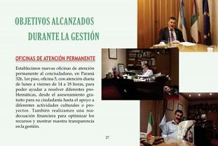 Comites Buenos Aires: Dario Signorini fa il bilancio 2015 – 2020 e si ricandida