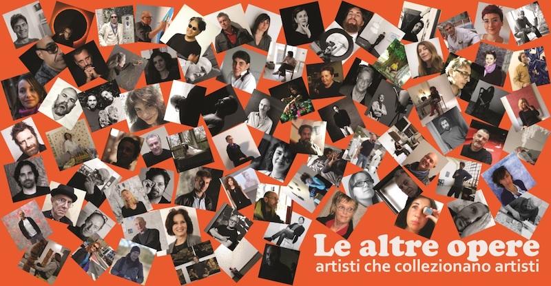 """""""Le altre opere. Artisti che collezionano artisti"""": alla Galleria d'Arte Moderna di Roma anche le due opere vincitrici del """"Premio per Roma"""""""