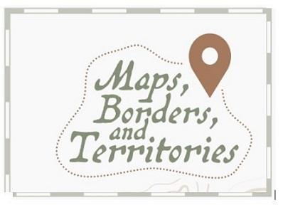 """""""MAPS, BORDERS, TERRITORIES"""": UNA SERIE DI WEBINAR ORGANIZZATA DAGLI IIC DI DUBLINO LONDRA ED EDIMBURGO"""