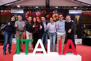 GUANGZHOU: L'ITALIAN FOOD FESTIVAL CHIUDE LA V SETTIMANA DELLA CUCINA ITALIANA