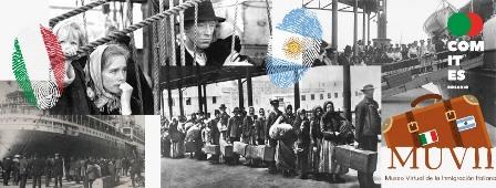 Rosario: il Comites presenta il Museo Virtual Inmigracion Italiana