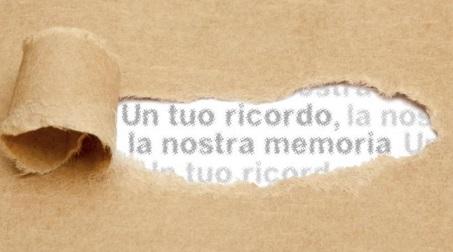 """""""Un tuo ricordo, la nostra memoria"""": l'università di Firenze per la Giornata della memoria"""