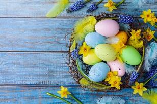 Principato di Monaco: auguri e doni di Pasqua agli assistiti del Comites