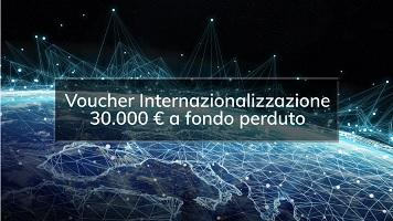 """""""Voucher Internazionalizzazione"""": domani il webinar di Cna"""