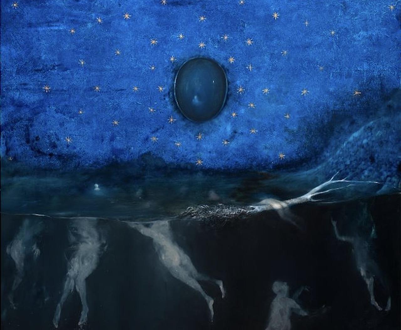"""""""A riveder le stelle"""": in autunno a Padova l'arte contemporanea dialoga con Giotto e Dante"""