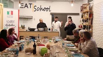 """Camera di commercio italiana in Spagna: un anno all'insegna del """"True Italian Taste"""""""