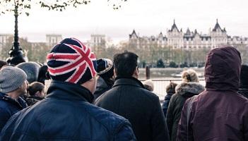 Un italiano su dieci pronto a lasciare il Regno Unito causa Covid e Brexit – di Raffaele Vallefuoco