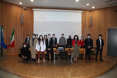 """All'università di Palermo laurea in """"Tourism System and Hospitality Management"""" per i primi studenti vietnamiti"""