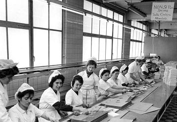 Gastarbeiter: 65 anni fa l'accordo – di Roberto Giardina