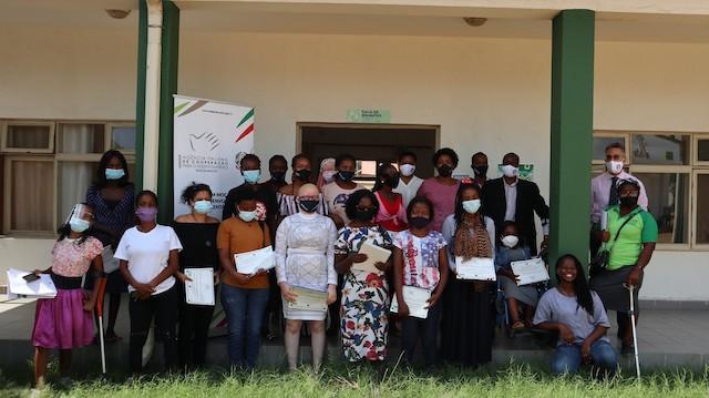 Mozambico: l'AICS promuove l'uso delle tecnologie dell