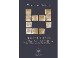 """""""I Guardiani della Memoria"""": il libro di Valentina Pisanty all'IIC di New York"""
