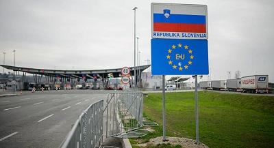 La Slovenia blocca i frontalieri italiani: Rizzetto (FdI) interroga Di Maio