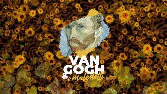Van Gogh e i maledetti: riapre la mostra virtuale immersiva di Firenze