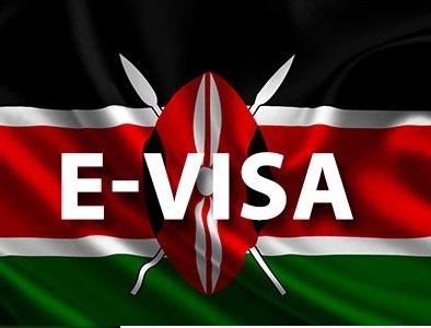 Dal 1° gennaio visto per il Kenya è solo Online