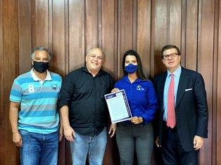 """Brasilia: l'Ambasciata italiana prima al mondo con certificazione """"Zero Waste"""""""
