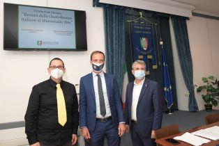 FEDRIGA (FGV) AL FIANCO DELL'UNIONE DEGLI ISTRIANI: REVOCARE L'ONORIFICENZA A TITO