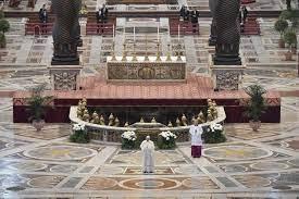 Rai Italia: a Pasqua due nuove puntate di Cristianità