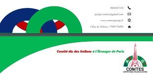 """""""COORDINAMENTO NUOVA MOBILITÀ – CAP PARIS"""": SCADE DOMANI IL BANDO PER LA BORSA DI STUDIO DEL COMITES DI PARIGI"""