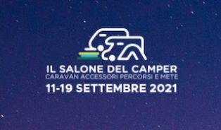 Torna a Parma il Salone del Camper