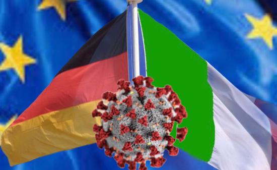 La bufala dei trenta milioni di vaccini acquistati dalla Germania fuori dal Piano UE può far male all'Italia – di Alessandro Butticé