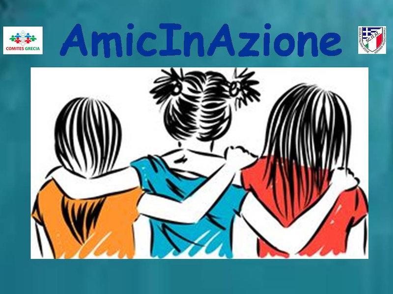 Il Comites Grecia annuncia i vincitori del concorso-evento AmicInAzione