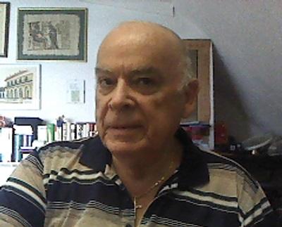Il Cram piange la scomparsa di Antonio De Fabritiis