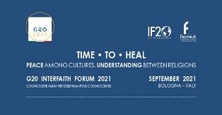 G20 Interfaith Forum 2021: Al via la preparazione dell