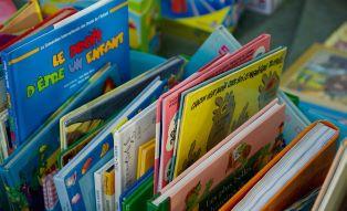Ampliare la biblioteca dei bambini ad Utrecht: prosegue l'iniziativa delle Acli Olanda
