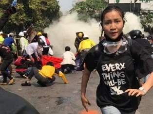 Myanmar/ Unicef: almeno 5 bambini uccisi