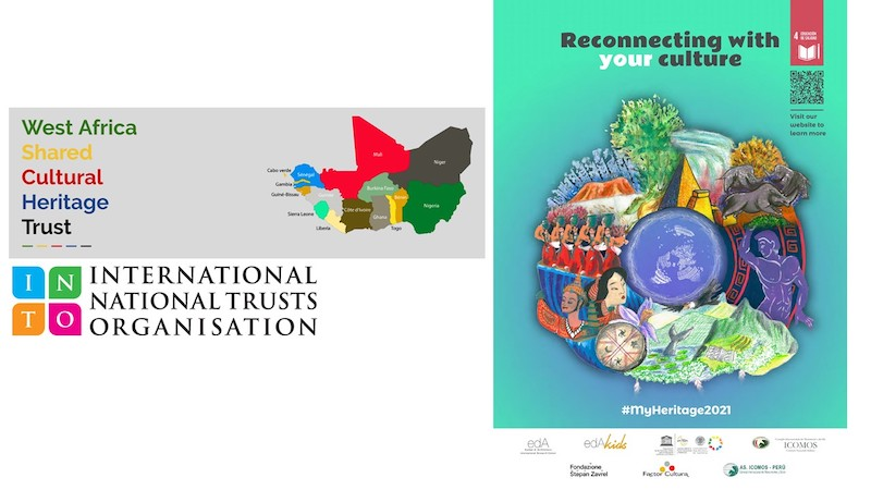 "Scuola e patrimonio culturale: siglato a Lagos l'accordo tra ""Reconnecting with your Culture"" e ""West Africa Shared Cultural Heritage Trust"""