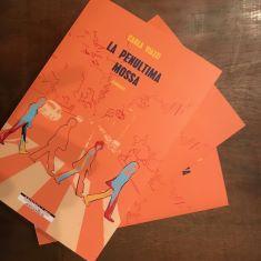 """""""La penultima mossa"""": i gialli dei Beatles nel nuovo libro di Carla Viazzi"""