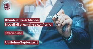 Modelli di e-learning: Italia Spagna Paesi Bassi e Uk a confronto con Unitelma Sapienza
