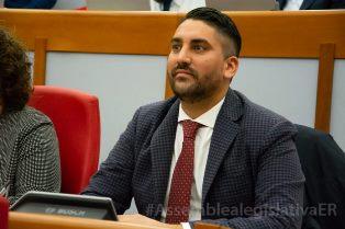 EMILIANO ROMAGNOLI NEL MONDO: MARCO FABBRI (PD) NUOVO PRESIDENTE DELLA CONSULTA