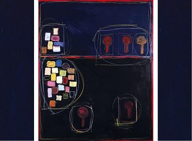 Vicine lontananze: Luciano Bonetti in mostra alla Galleria Arianna Sartori di Mantova