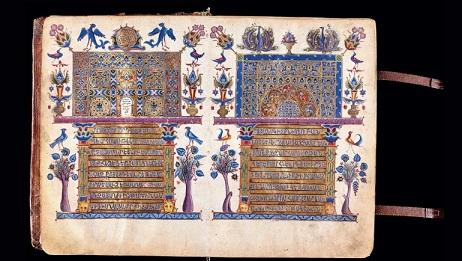 Collaborazione internazionale per lo scambio scientifico sulla storia medievale e lo studio dei manoscritti armeni
