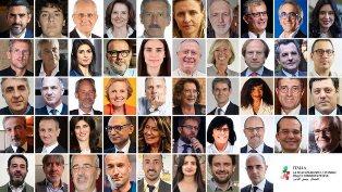 Pre-Expo 10 e lode! Italia protagonista degli eventi digitali sui temi della prossima Esposizione Universale