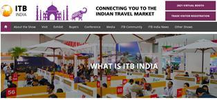 L'Italia con Enit a Itb India