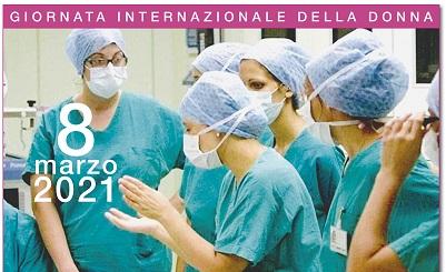 8 marzo: il messaggio di Francesca La Marca (Pd)