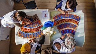 Sereni (Maeci) e Semedo (Fao) su Repubblica: le donne al centro dei processi di sviluppo
