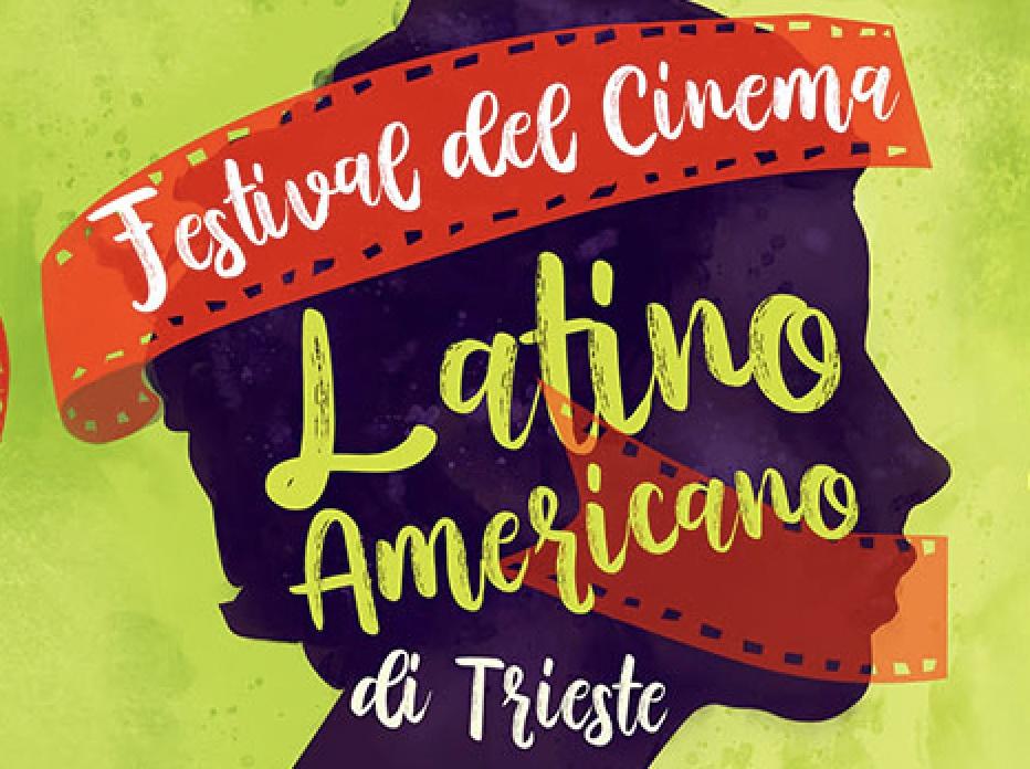 Aperte le iscrizioni al XXXVI Festival del Cinema Latino Americano di Trieste