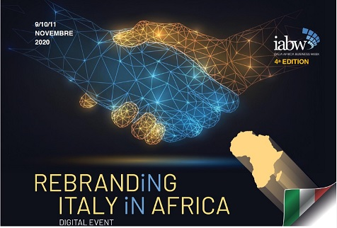 LA CNA ALL'ITALIA AFRICA BUSINESS WEEK