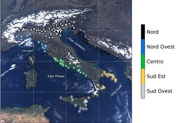 Mare caldo e anomalie atmosferiche favoriscono i tornado italiani