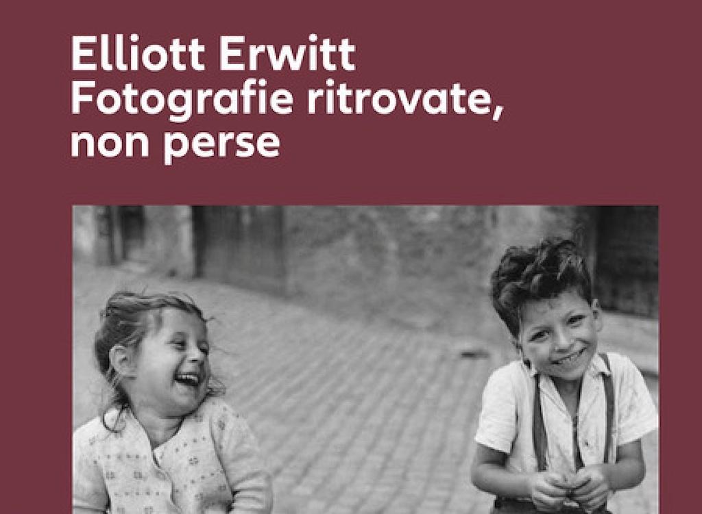 In libreria le immagini inedite di uno dei più grandi maestri della fotografia: Elliott Erwitt